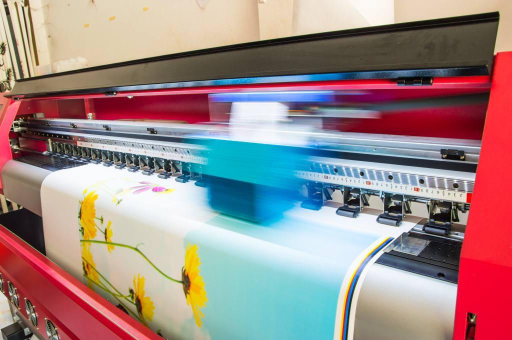 Impresión gran formato y rotulación